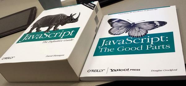 javascript, the good parts